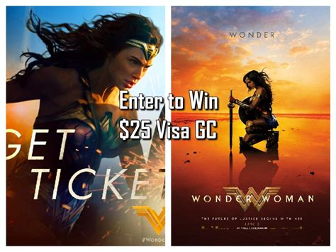 Wonder Woman Giveaway - wonder woman now in theaters giveaway wonderwoman wbsponsored momstart