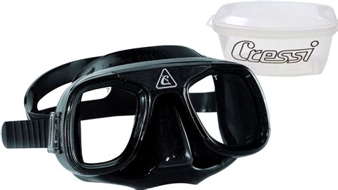 cressi dive mask the cressi free diving mask review