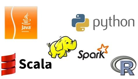 python for r users a data science approach books java python r scala many languages that big data
