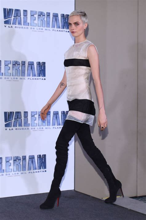 emma watson valerian cara delevingne promoting valerian and the city of a