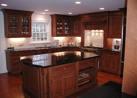 Cabinets Black Granite best 20 granite kitchen ideas on