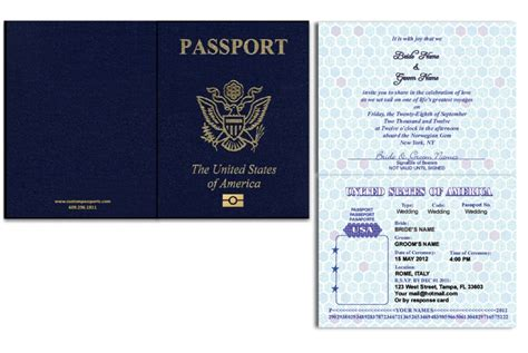 printable passport template blank united states passport template quotes