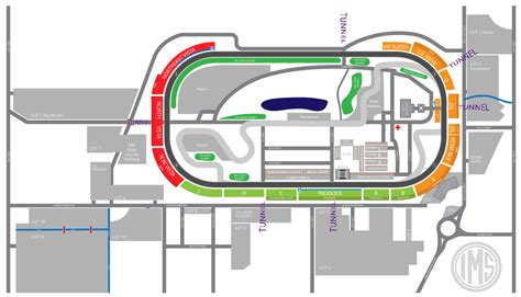 indy 500 map indianapolis motor speedway map bnhspine