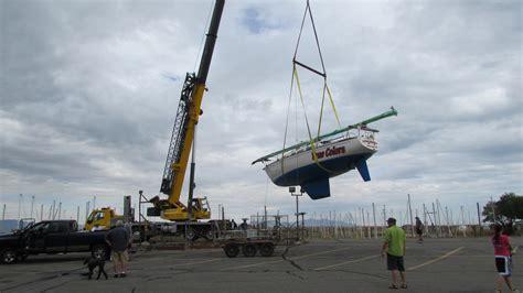 lowe boats utah drought cuts season short for great salt lake boaters