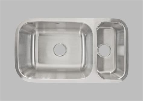 Kitchen Sinks For Less Less Care L204r 32 Inch Undermount Bowl Kitchen Sink Kitchen Undermount Sinks Kitchen