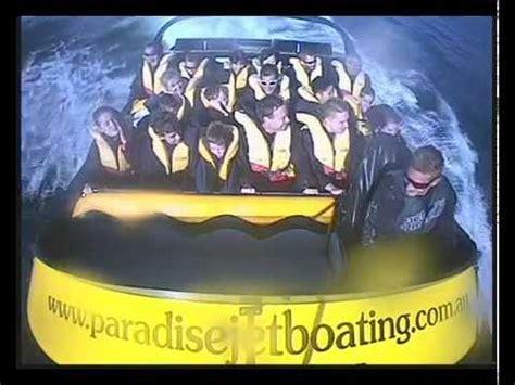 boating license gold coast paradise jet boating gold coast youtube