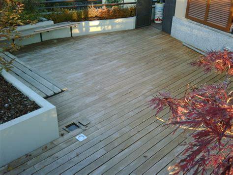 pavimenti terrazze pavimenti in legno per esterno terrazze con parquet