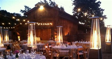 Rancho Sisquoc Winery Wedding | testa catering wineries