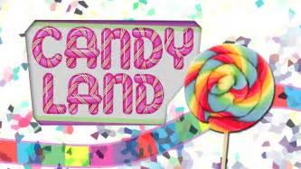 Candyland is back
