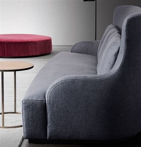 sofa with removable covers sofa with removable cover duke by meridiani