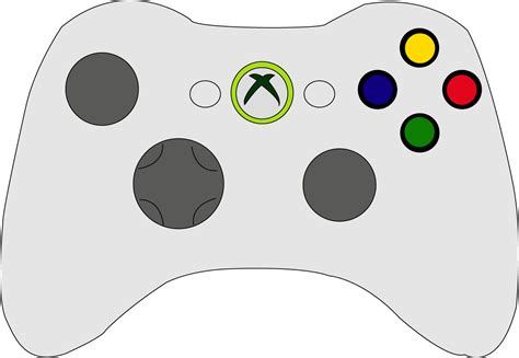 Xbox Controller Card Template by D Simmo Welcome To My Portfolio