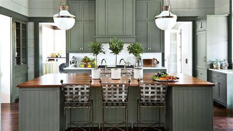 Southern Living Kitchen Ideas Nashville Idea House Kitchen Southern Living