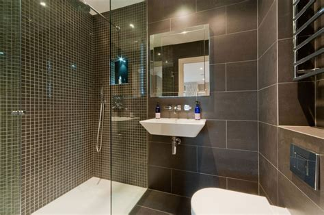 interesting ideas you should try in designing shower room