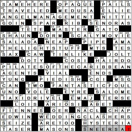 usa today crossword solutions july 10 2015 1030 11 new york times crossword answers 30 oct 11