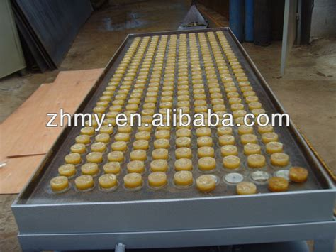 Mini Mould Series candle machine pillar series and candle products
