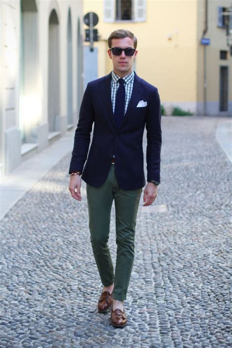 Blazer Green Style Style 42 navy blazer olive fashion loafers blazers and
