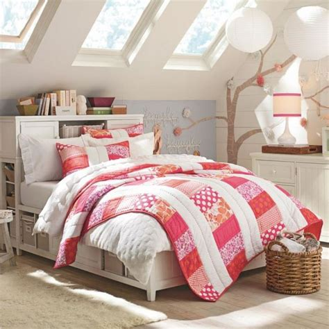 girls attic bedroom bedroom design decorating attic bedrooms girls with