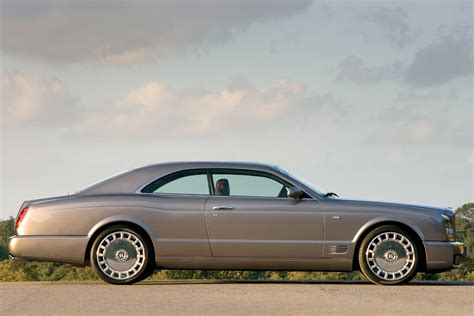 bentley brooklands for sale bentley brooklands bentley s new coupe evo