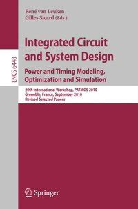 secure integrated circuits and systems pdf archives rutrackerwolf