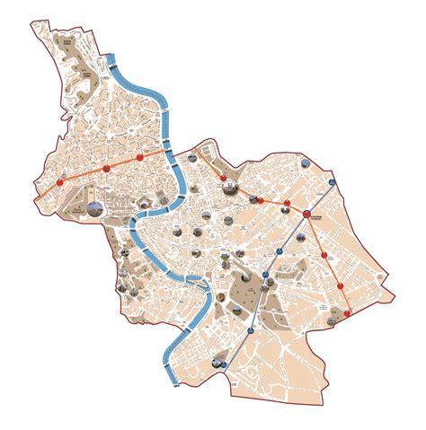 ufficio territorio di roma roma capitale sito istituzionale rioni e quartieri