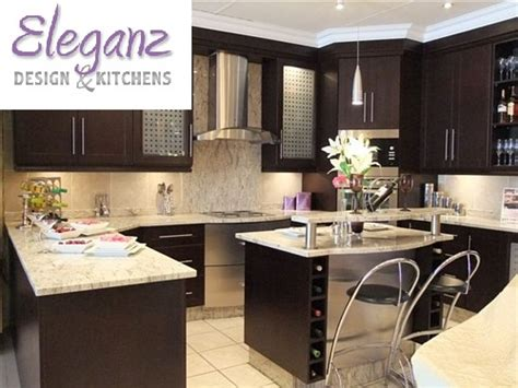 Design Small Kitchens by Elehanz Kitchens New Kitchens Bic Built In Cupboards