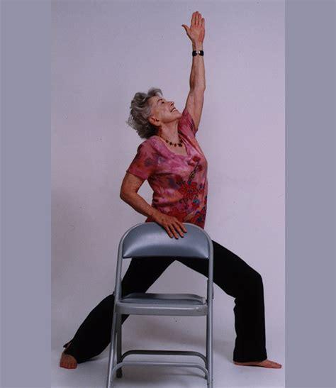 armchair yoga armchair yoga for seniors 28 images armchair fitness