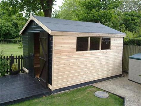 Shed Repair Service by Shed Repair Maintenance Service Elford Sheds
