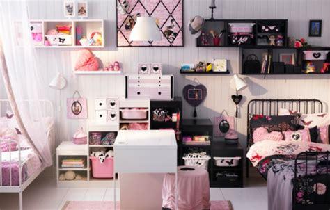 Chambre De Fille Ado Ikea