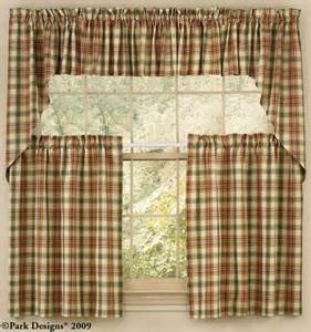 Country Window Valances Country Window Treatments Shop Everything Log Homes