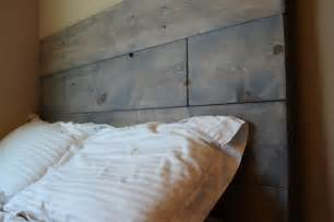 Rustic Wood Headboard Items Similar To Rustic Wood Headboard Cordoba On Etsy