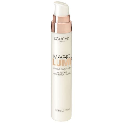 L Oreal Magic Lumi Primer l oreal magic lumi light infusing primer 20ml drugs