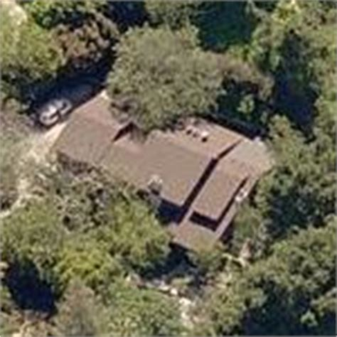 Bill Maher House by Bill Maher S House In Beverly Ca Maps Globetrotting