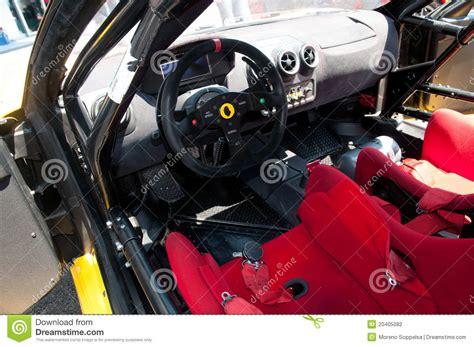 porsche race car interior interior racing car stock photo image of driving