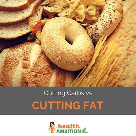 healthy fats cutting cutting carbs to lose weight health ambition
