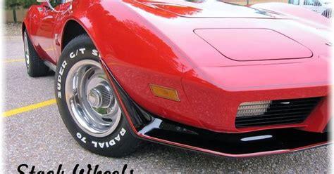 front spoilerair dam  corvette pinterest