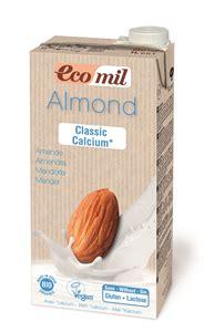 Fabbri Almond Milk Mandorla 1l products ecomil