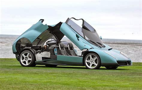 Lamborghini Zagato Raptor Concept Cars Lamborghini Zagato Raptor