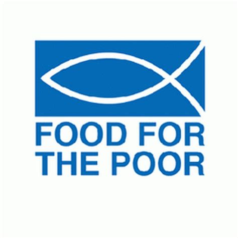 For The by Food For The Poor