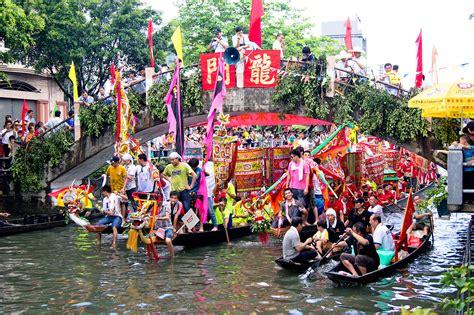 dragon boat festival 2018 korea file dragon boat festival in haiwei ronggui 2011 jpg