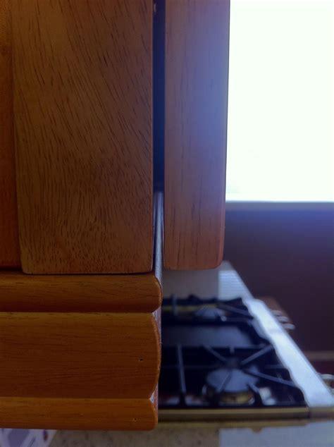 adjust kitchen cabinet doors how to adjust the alignment of cabinet doors