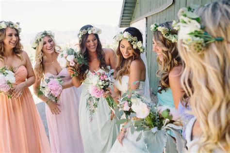 April Wedding Ideas by Yellow Archives Bridal Musings Wedding