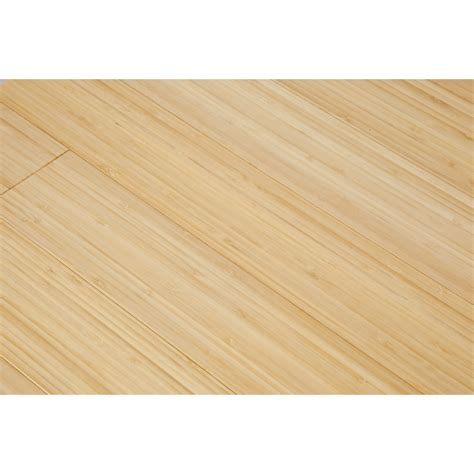 classic 15x90mm vertical solid bamboo flooring
