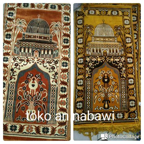 Sajadah Sultana Abstrak Sajadah Traveling Oleh Oleh Haji I931 jual sajadah ukuran tanggung oleh oleh haji dan umroh di lapak toko an nabawi irmakhansa