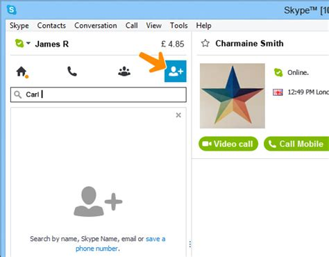 Find Peoples Skype Names I Used To Use Messenger What Do I Need To About Skype For Windows Desktop