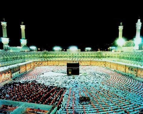 Wallpaper Kaaba Hd