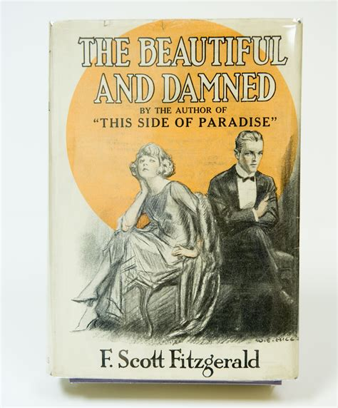 the beautiful and damned books the beautiful and damned f fitzgerald