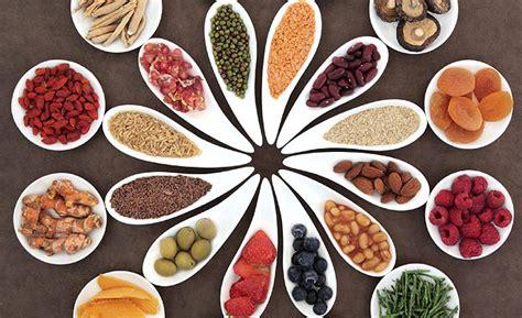 conoces la dieta macrobiotica