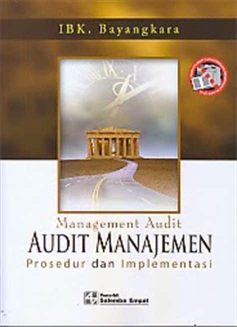 Sawyerr Auditing Buku 1 Edisi 5 toko buku rahma audit manjemen prosedur dan implementasi