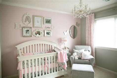 pink baby room ideas baby rooms decor ideas for 2015 design in vogue