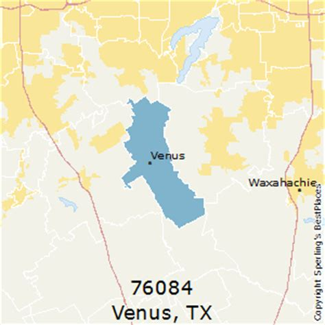 venus texas map best places to live in venus zip 76084 texas